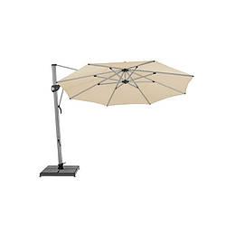 Садовый зонт нового поколения