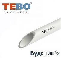 Ppr Tebo Труба Pn 20 Для Горячей Воды D 50