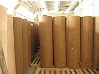 Нетканое полотно из кокосовои койры в рулонах 8 мм 200*20 KO-SI Словения