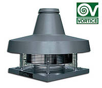 Крышный вентилятор Vortice TRT 30 E 4P