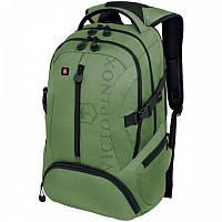 Рюкзак Victorinox Vx Sport Scout, унисекс, зеленый (Vt311051.06)