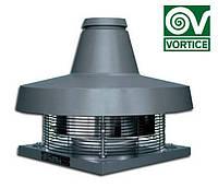 Крышный вентилятор Vortice TRT 100 E 4P
