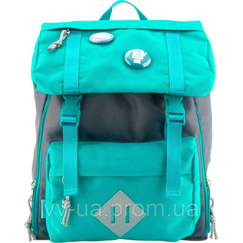 Рюкзак дошкольный Kite, для мальчиков, разноцветный (K18-543XXS-3)
