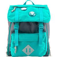 Рюкзак дошкольный Kite, для мальчиков, разноцветный (K18-543XXS-3), фото 1
