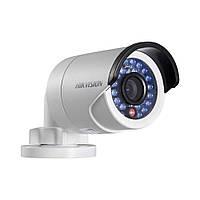 "Hikvision DS-2CD2010-FI (4мм) 1.3 Мп IP видеокамера, день / ночь (ICR), 1/3 ""progressive scan CMOS, H.264 / MP"
