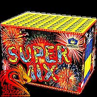 Фейерверк Super MIX СУ18-39 39 выстрелов