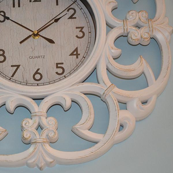 Настенные часы фигурные (46 см.)