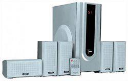 Акустическая система 140Вт BBK MA-850 S
