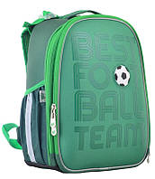 Рюкзак каркасный Yes H-25 Football, 33.5*25*13.5 (555373), фото 1