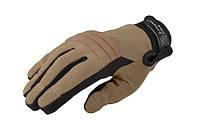 Тактичні рукавиці Armored Claw Direct Safe Tan Size XS