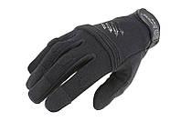 Тактичні рукавиці Armored Claw CovertPro Black