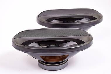 Автомобильная акустика, колонки Pioner TS-6973