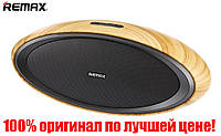 Колонка Remax Bluetooth RB-H7 brown