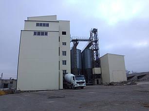 Комбикормовый завод и доставка комбикорма 1