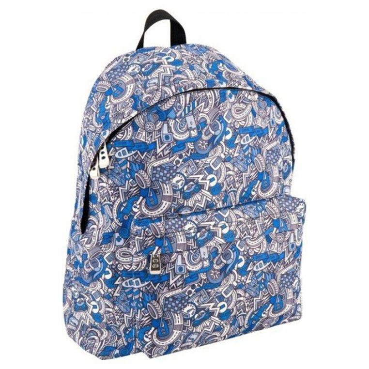 598e0a527722 Рюкзак (ранец) GoPack Школьный GO18-112M-10 — в Категории