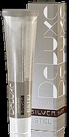 Профессиональная крем-краска для седых волос Estel De Luxe Silver
