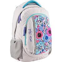 Рюкзак (ранец) школьный KITE мод 855 Style K18-855L