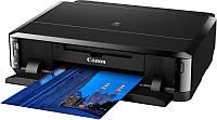 Фото-принтер струйный Canon PIXMA iP7250, Wi-Fi