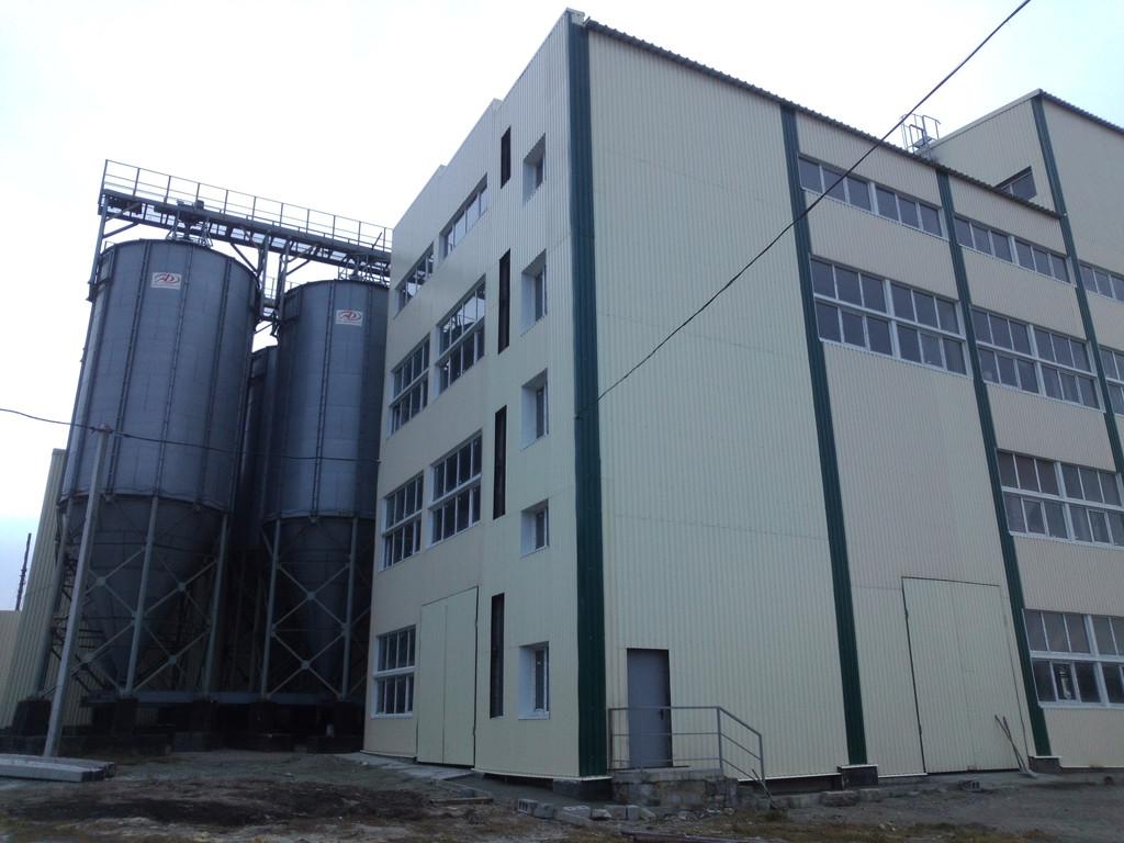 Комбикормовый завод и доставка комбикорма 2