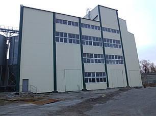 Комбикормовый завод и доставка комбикорма 3