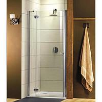 Душевые двери Radaway Torrenta DWJ 110 см 31940-01-05N L