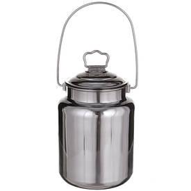 Бедон для молока A-PLUS 3.0 л (0481)