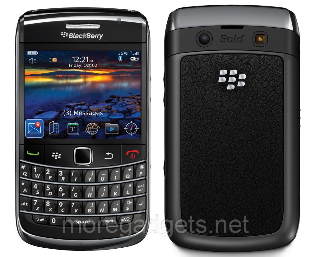 Смартфон BlackBerry Bold 9700 Русская клавиатура