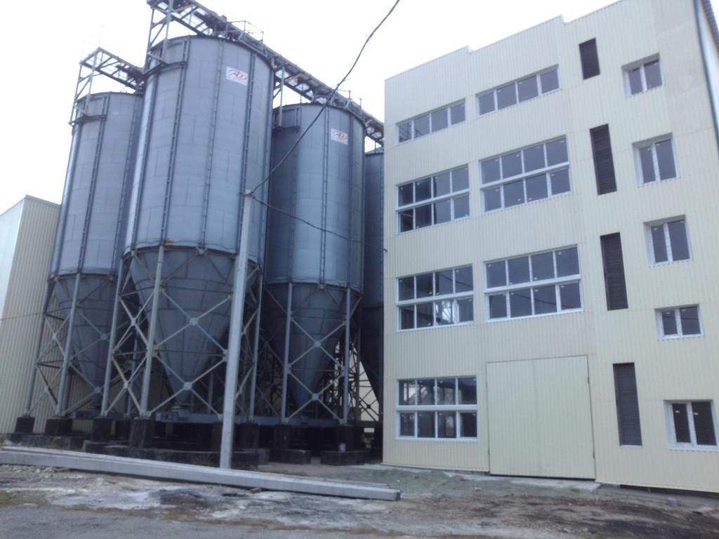 Комбикормовый завод и доставка комбикорма 7