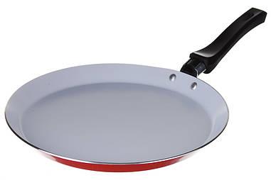 Сковорода для блинов керамика 26см. Stenson (0564)