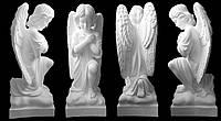 Скульптура Ангел Скорби №22 из полистоуна