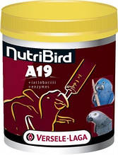 Versele-Laga Штучне вигодовування пташенят. NutriBird A19 - 800г