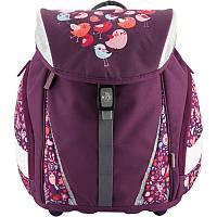 Рюкзак школьный Kite, для девочек, фиолетовый (K18-577S-1)