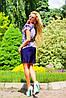 Легкое платье из микромасла (0901-0900 svt), фото 4