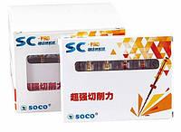 Профайли SOCO SC PRO