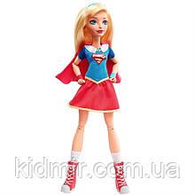 Кукла Супер герои Супергерл Супер-девушка DC Super Hero Girls Supergirl