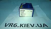 Колодки тормозные задние KIA Sportage, Magentis, Soul, Opirus, Optima, Rio SP1239 , фото 1