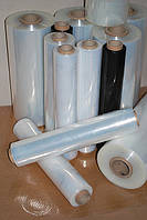 Стретч пленка для ручной упаковки 17мкн х 50см x 300м (2.35 кг НЕТТО)