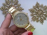 Часы Vacheron Constantin женские под золото
