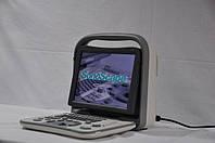 Портативный ультразвуковой сканер Черно-белый  A6 sonoscape A6 + с одним датчиком в комплекте