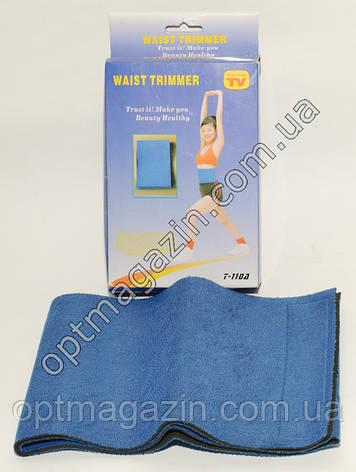 Ремінь спортивний Waist Trimmer, фото 2