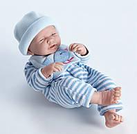 Большая кукла пупс Мальчик Berenguer Nino 18106 43 см