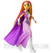 Кукла Супер герои Старфайер Премиум DC Super Hero Girls Starfire Premium