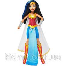 Кукла Супер герои Вандер Вумен Чудо Женщина Премиум DC Super Hero Girls Wonder Woman Premium