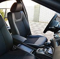 Чехлы на сиденья Jeep Renegade (2015-..)