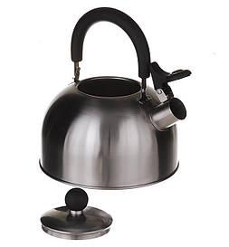 Чайник со свистком на 2,5л. (1321)