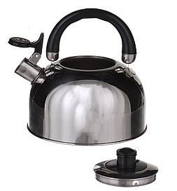Чайник со свистком 3л. (1322)