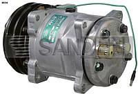 Компрессор кондиционера Sanden  SD5S14 6634