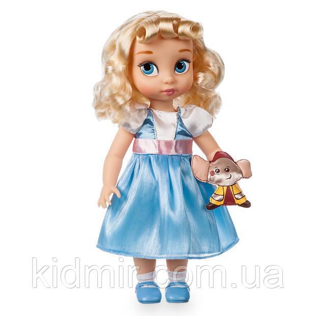 Дісней Принцеса Попелюшка Аніматори Disney Animators