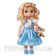 Принцесса Дисней Аниматоры кукла Золушка / Cinderella Disney Animators