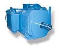 Электродвигатели постоянного тока серии 4П